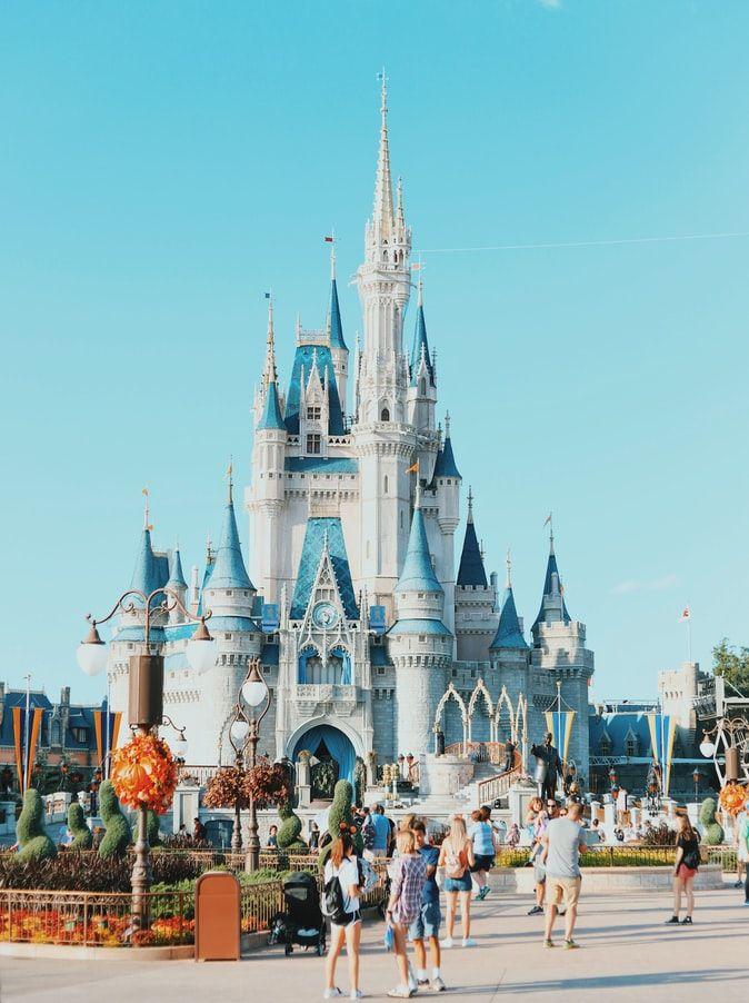 Things to do near Lake Wales: Walk Disney World